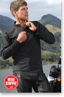I FunctionWear WINDSTOPPER