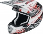 Moto kaciga IXS - HX 178 POWER