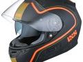 Moto kaciga IXS - HX 444 CLASSIC